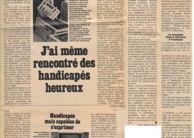art 1983 par JC Gabus