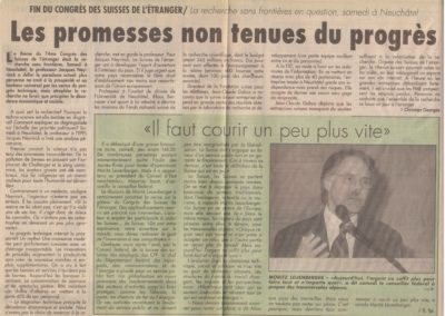 art 1991 FST impartial expo