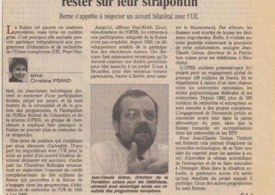 art 1992 Après EEE 2