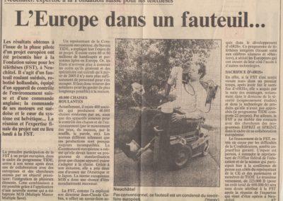 art 1993 FST fauteuil europ 2