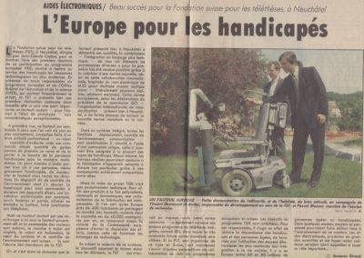 art 1993 FST fauteuil europ