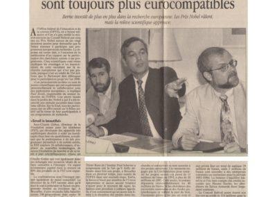 art 1994 recherche