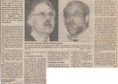 art 1996 Recherches ok
